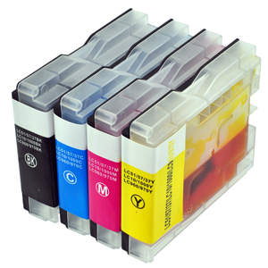 Compatible ink cartridge BrotherLC51